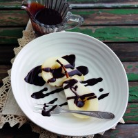 PEAR CHOC SAUCE copy