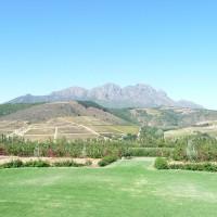 05_Bon Esperance liegt inmitten der wunderschönen Berglandschaft des Kapweinlandes.